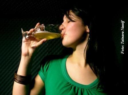 Cerveja grátis até 31 de agosto