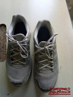 """Sepatu Adidas """"Galactic Elite M"""""""