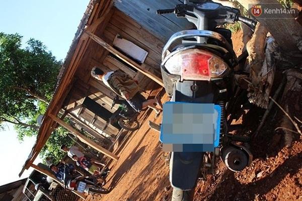 Gia Lai: Xe máy đâm vào gốc cây, thiếu niên tử vong, bé trai bị thương nặng