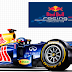 Red Bull Racing F1 Team RB8 2012 Wallpaper