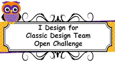 Classic Design Team open challenge