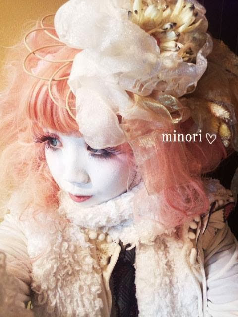 [FRANCAIS / FRENCH] Inteview exclusive de Minori Asai !