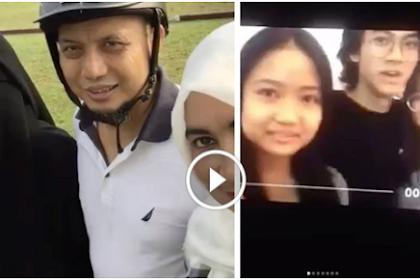 Ust. Arifin Ilham Ancam Bawa 3 Remaja ini ke Jalur Hukum Jika sampai Jumat Tak Minta Maaf