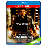 Jack Reacher: Bajo la mira (2012) Full HD 1080p Audio Trial Latino-Ingles-Castellano
