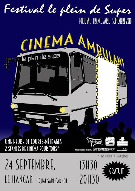 cinema ambulant Paimboeuf