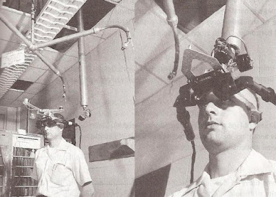 Concepto Realidad Virtual