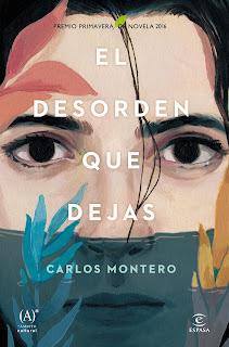 Desorden Dejas Montero