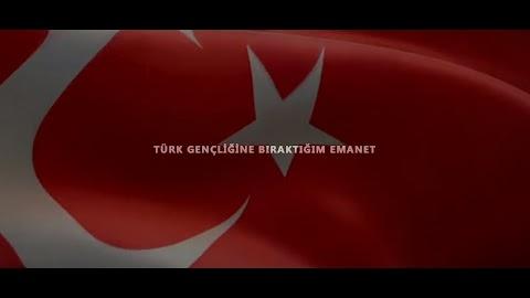 Türk Gençliğine Bıraktığım Emanet
