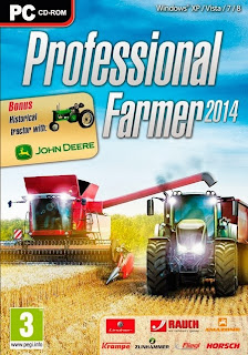 Professional Farmer 2017 Game Free Download