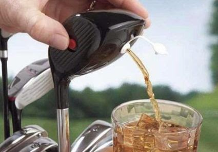 Golf-Bar