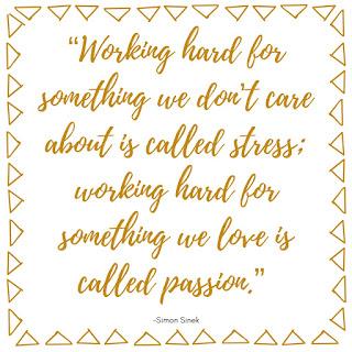 Quote by Simon Sinek