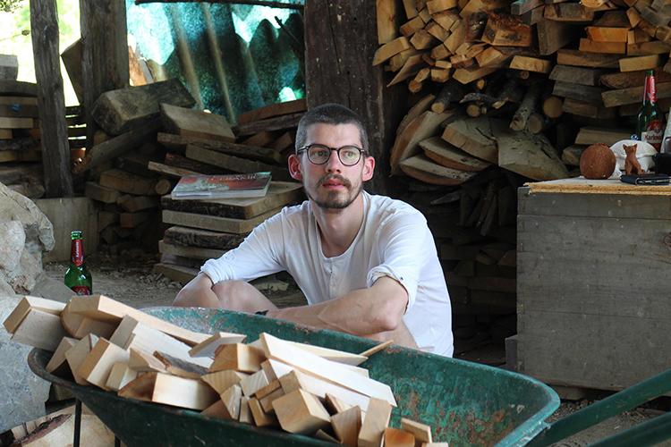 Erik Haugsby Pottery