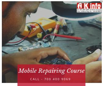 laptop repairing institute in patna