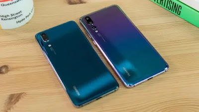 tech, tech news, Huawei, hands-on, mobile, mobiles, Huawei P20 Pro, Huawei adds new colours to the P20 professional,