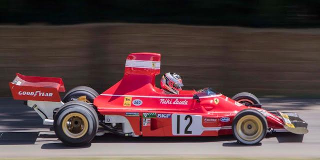 Ferrari угрожает уходом из Формулы 1