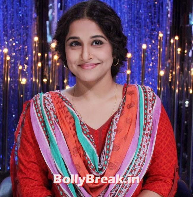 Vidya Balan, Jhalak Dikhhla Jaa 5th July Episode Pics - Vidya Balan as Guest