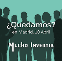 Reunión inversores en Madrid