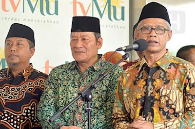 Ketum Muhammadiyah: RI Harus Berdaulat, Jangan Beri Ruang Dikuasai Kekuatan Asing