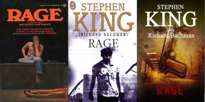 Enam Buku Ini Dituding Sebagai Biang Kerok Atas Aksi Kejahatan di Dunia