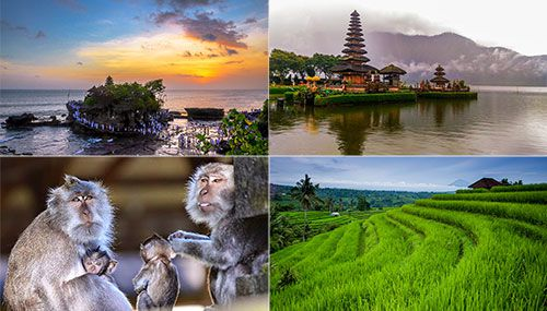 Bali Travel Attractions Map in addition to Things to create inwards Bali BaliMap Bali Travel Attractions Map in addition to Things to create inwards Bali: Bali Attractions: Best Places To View Inwards Tabanan Bali, Indonesia
