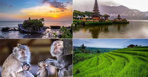 Bali Attractions: Best Places to Visit in Tabanan Bali, Indonesia