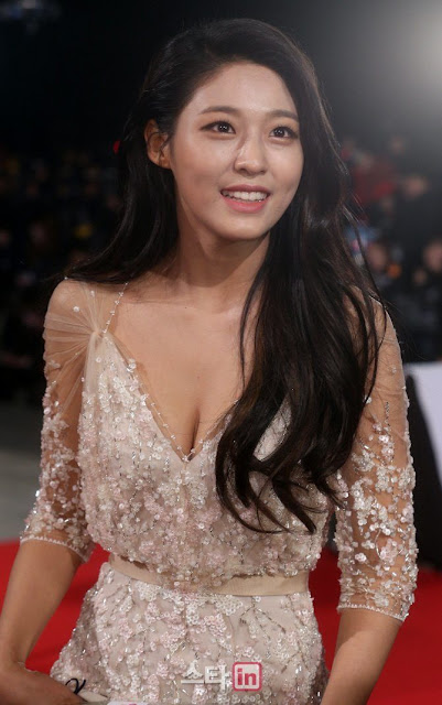 Blue Dragon Film Awards Seolhyun
