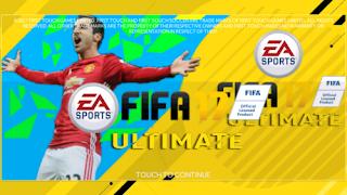 Fifa 17 Apk Mod Liga Gojek Traveloka Indonesia (Limited Edition)Full HD Terbaru 2017