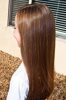 Sparkling hairstyles! - The HairCut Web