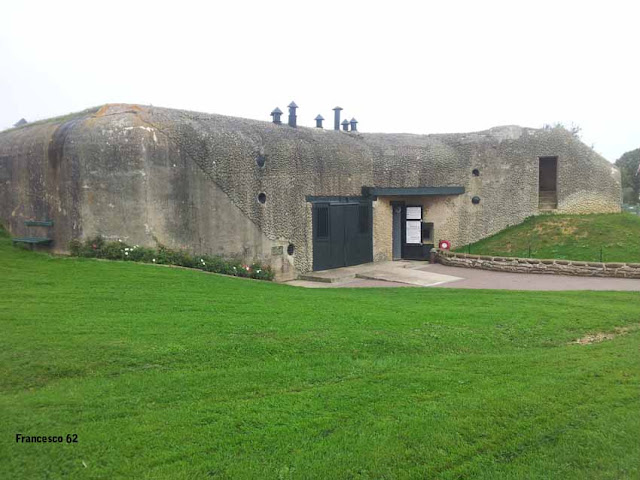 Bunker de Merville