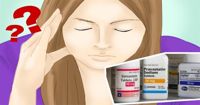 Beware: 20 Medications That Cause Memory Loss