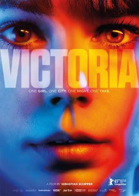 Poster Film Victoria