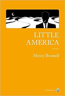 Little America de Henry Bromell PDF