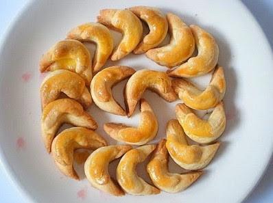 Gambar Resep Kue Kering Kacang Mede Simple