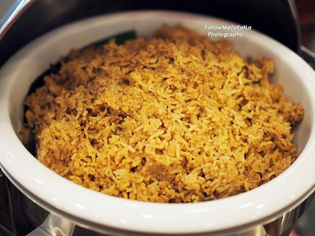 Beriani Rice