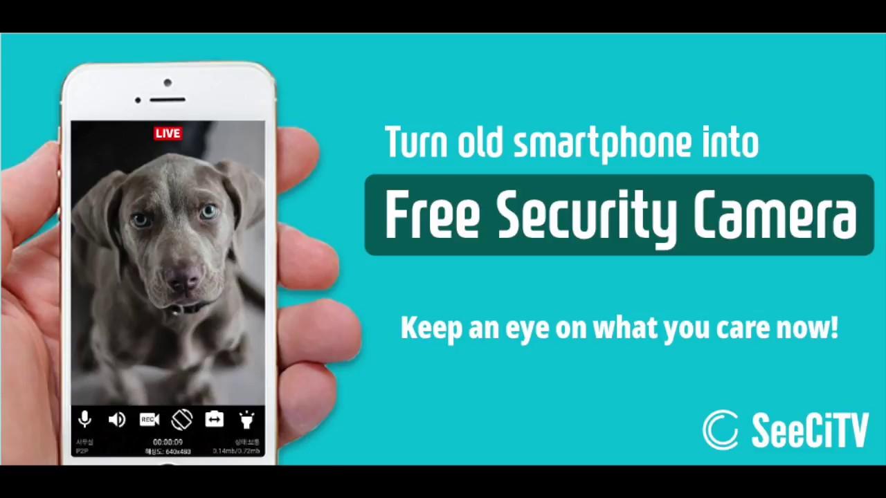 Aplikasi CCTV Untuk Android