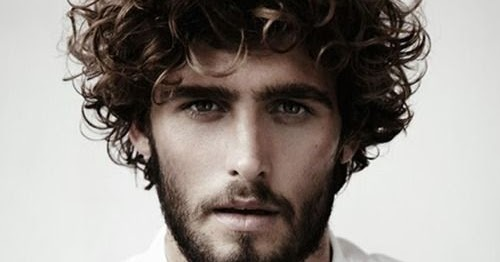 cool beard styles for men with curly hair in 2015. Black Bedroom Furniture Sets. Home Design Ideas