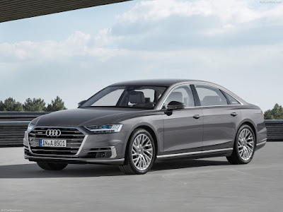 Audi A8 L 2018 Review, Specs, Price