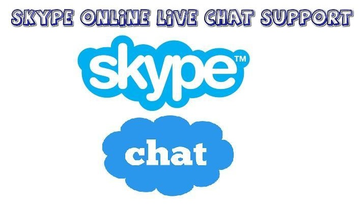 Skype chat online dating