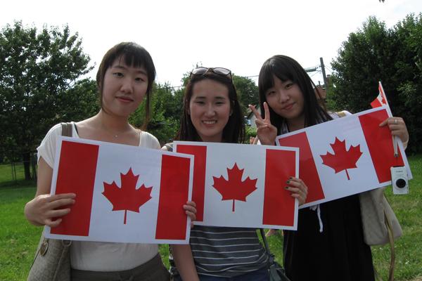 Câu chuyện du học Canada và trải lòng du học sinh Canada