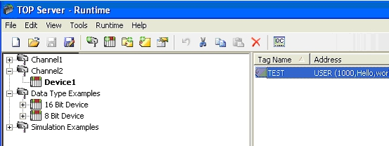 OPC client -C#.NET sample