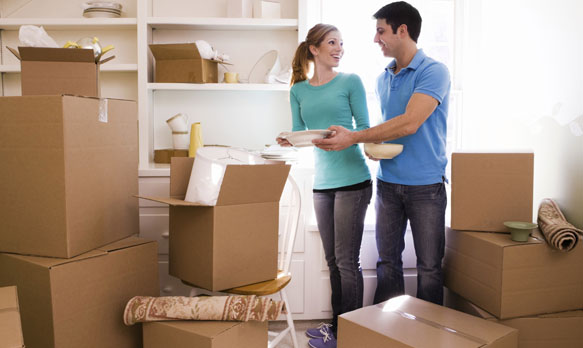 Trouble Free and Desirable Shifting With Packers and Movers.