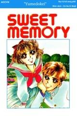 Truyện tranh Sweet memory