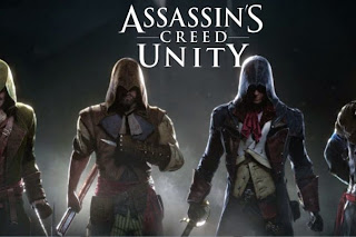 Assassins Creed Unity PC Game Free Download Full version
