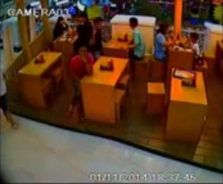 Video Pencuri 2