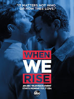 When we rise, film
