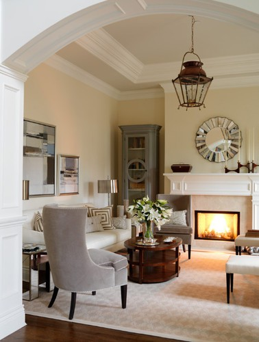 Key interiors by shinay room wars color versus neutral for Annmarie ruta elegant interior designs