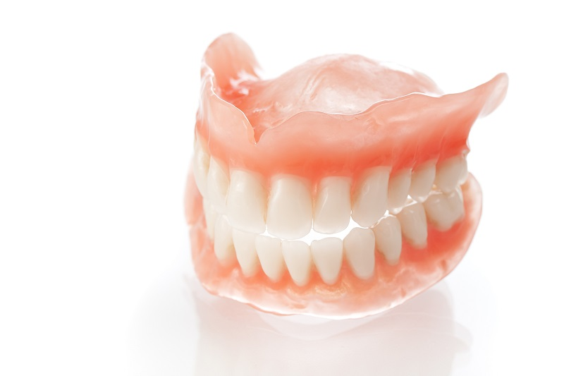 How to Take Care of Your False Teeth? - The Australian ...