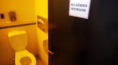 kamar mandi LGBT