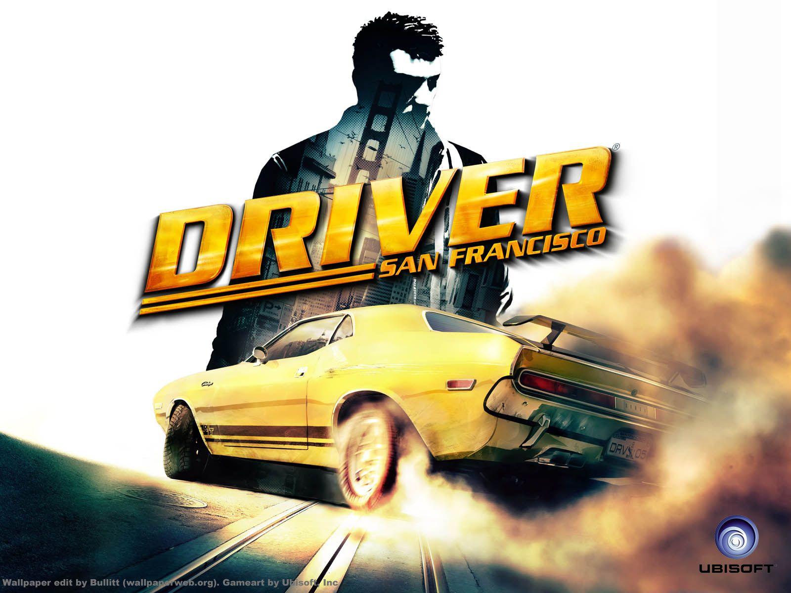 Driver: San Francisco Gameplay - YouTube