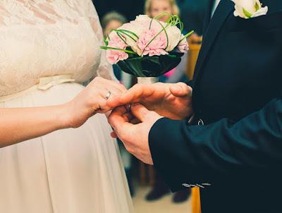 pernikahan, hubungan